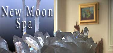 New Moon Spa and Wellness Center